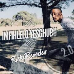 """Ricky Randar - Hilenj' UBiza (feat DJ Toolz """"Umazelaphi"""")"""